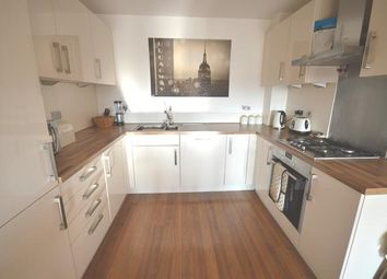 Thumbnail 1 bed flat to rent in Saw Mill Medway, Bonnyrigg