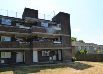 Thumbnail 1 bed flat for sale in Elmdon Place, Haverhill