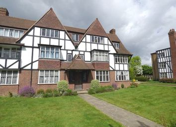Thumbnail 2 bed flat to rent in Fife Court, West Acton, London