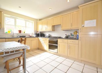 Thumbnail Detached house to rent in Wroxham Way, Ilford