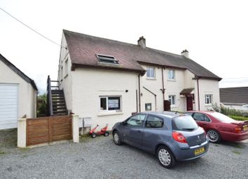 Thumbnail Semi-detached house to rent in Berries Mount, Bude
