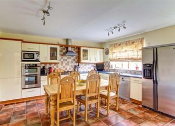 Thumbnail 4 bed detached house for sale in Bluebell Close, Ramsey St. Marys, Huntingdon