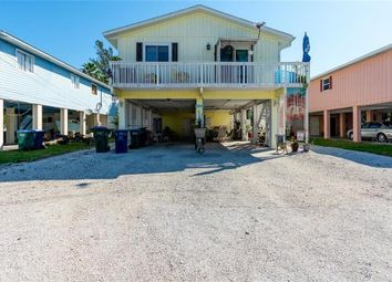 Thumbnail Property for sale in 2409 Avenue C #A & B, Bradenton Beach, Florida, United States Of America