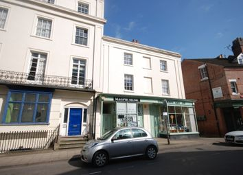 Thumbnail 1 bed flat to rent in 3B, Regent Place, Leamington Spa, Warwickshire