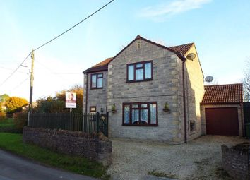 Thumbnail 3 bed property for sale in The Street, Wanstrow, Shepton Mallet