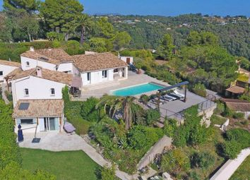 Thumbnail 4 bed apartment for sale in Vence, Provence-Alpes-Cote D'azur, 06140, France