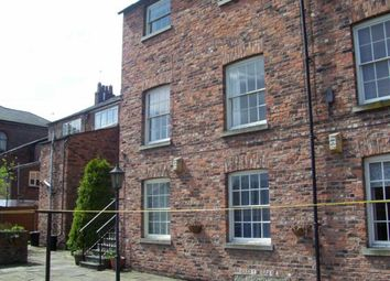 Thumbnail 1 bed flat to rent in Grapes Court, Lord Street, Macclesfield