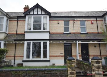 Thumbnail 5 bed terraced house for sale in Abbotsham Road, Bideford