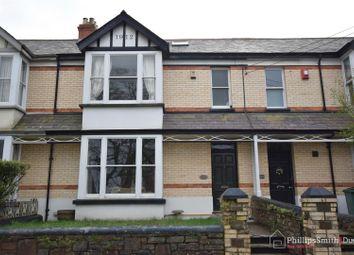 5 bed terraced house for sale in Abbotsham Road, Bideford EX39