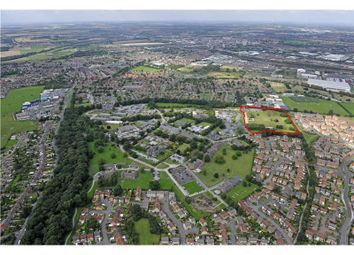 Thumbnail Land for sale in Land At St Catherine?S Hospital, Off Weston Road, Doncaster, South Yorkshire, UK