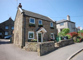 Thumbnail 2 bed detached house to rent in The Common, Crich, Matlock