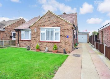 Thumbnail 2 bed bungalow for sale in Kingston Close, Herne Bay, Kent