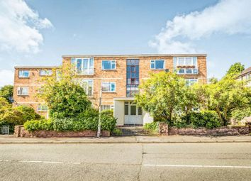 Thumbnail 2 bed flat for sale in Mount Court, Heswall, Wirral