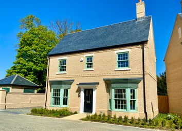 Thumbnail 4 bed barn conversion for sale in Plot 15, The Duxford, Brampton Park