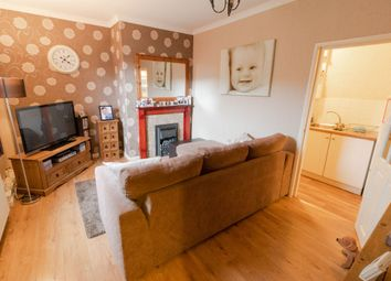 Thumbnail 2 bed terraced house for sale in Grange Road, Batley, West Yorkshire