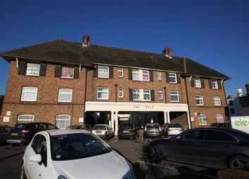 Thumbnail 2 bed flat to rent in The Holt, London Road, Morden
