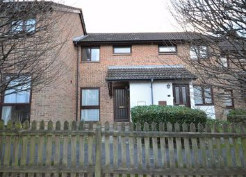 Thumbnail 2 bed terraced house to rent in Pennywell Gardens, New Milton