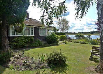 Riverside, Bourne End SL8. 4 bed bungalow