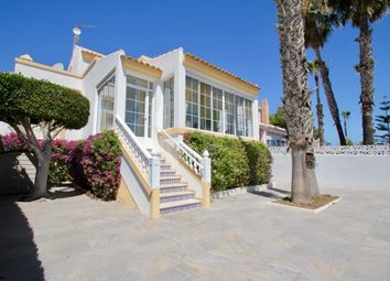 Thumbnail 3 bed detached house for sale in Villa In Sought After Area, Villamartin, Alicante, 03189