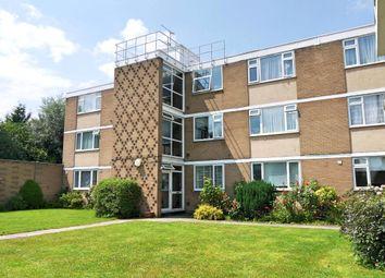 Thumbnail 2 bed flat for sale in Boreham Holt, Elstree, Hertfordshire
