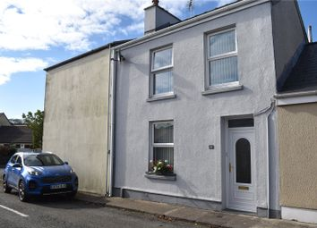 3 bed terraced house for sale in Williamson Street, Pembroke, Pembrokeshire SA71
