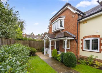 Thumbnail 3 bed semi-detached house for sale in Park Lane, Reigate