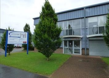 Thumbnail Light industrial to let in Unit 12 Cambridge Westpoint, Papworth Business Park, Stirling Way, Papworth Everard, Cambridge