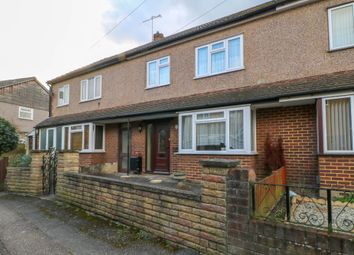 Thumbnail 3 bed terraced house to rent in Queens Head Walk, Broxbourne