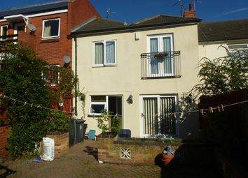 Thumbnail 4 bedroom end terrace house for sale in Chaucer Street, Northampton