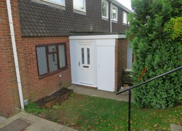 Thumbnail 1 bedroom maisonette to rent in Crane Close, Warwick