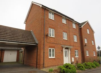 Thumbnail 5 bedroom link-detached house for sale in Bostock Road, Chichester