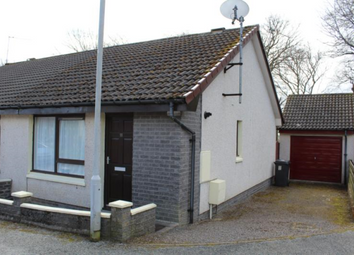 Thumbnail 1 bed bungalow to rent in Drum Wynd, Ellon AB41,