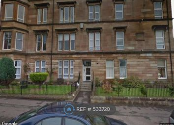 Thumbnail 5 bedroom flat to rent in Whitehill Street, Glasgow