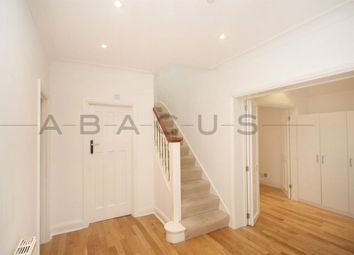 Thumbnail 4 bed flat to rent in Denehurst Gardens, Hendon
