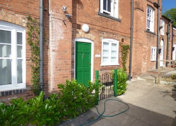Thumbnail 1 bedroom cottage to rent in High Street, Bromsgrove