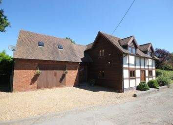 Thumbnail 4 bed detached house to rent in Seafield Lane, Alvechurch, Birmingham