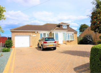 Thumbnail 4 bed detached bungalow for sale in Station Road, Hull