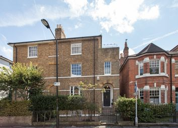 Thumbnail 6 bed semi-detached house for sale in Holly Grove, Peckham Rye