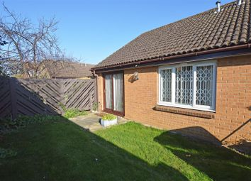 2 bed bungalow for sale in Kimbolton Court, Peterborough PE1