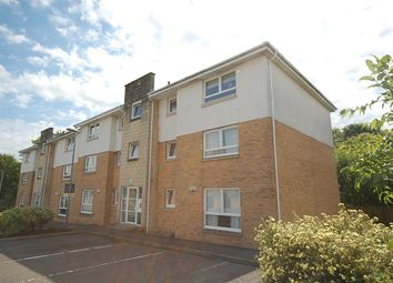 Thumbnail 2 bed flat for sale in Burnbrae Gardens, Duntocher, West Dunbartonshire