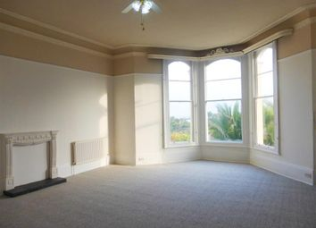 Thumbnail 2 bedroom flat to rent in South View, Teignmouth