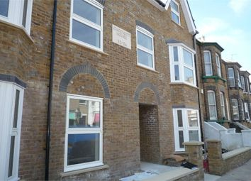 Thumbnail 1 bed flat to rent in Crockett House, High Street, Herne Bay, Kent