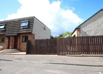 Thumbnail 2 bed terraced house for sale in Tantallon Avenue, Glenrothes, Fife