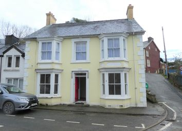 Thumbnail 4 bed semi-detached house for sale in Llanarth, Ceredigion
