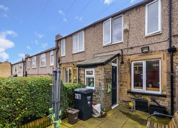 Thumbnail 2 bed terraced house for sale in 267 Saddleworth Road, Halifax