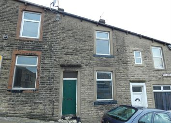 Thumbnail 2 bed terraced house for sale in Hargreaves Street, Colne, Lancashire