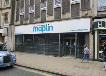 Thumbnail Retail premises to let in 35 Westgate, Peterborough