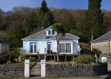 Thumbnail 3 bedroom bungalow for sale in 127 Bullwood Road, Dunoon, Argyll And Bute