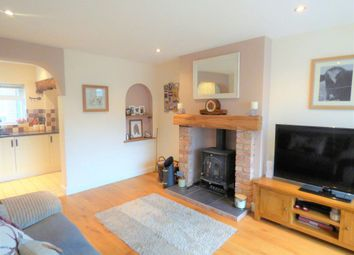 Thumbnail 1 bed cottage to rent in Lichfield Road, Abbots Bromley, Rugeley