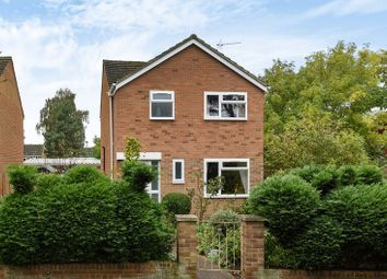Thumbnail 3 bed detached house for sale in Bowgrave Copse, Abingdon